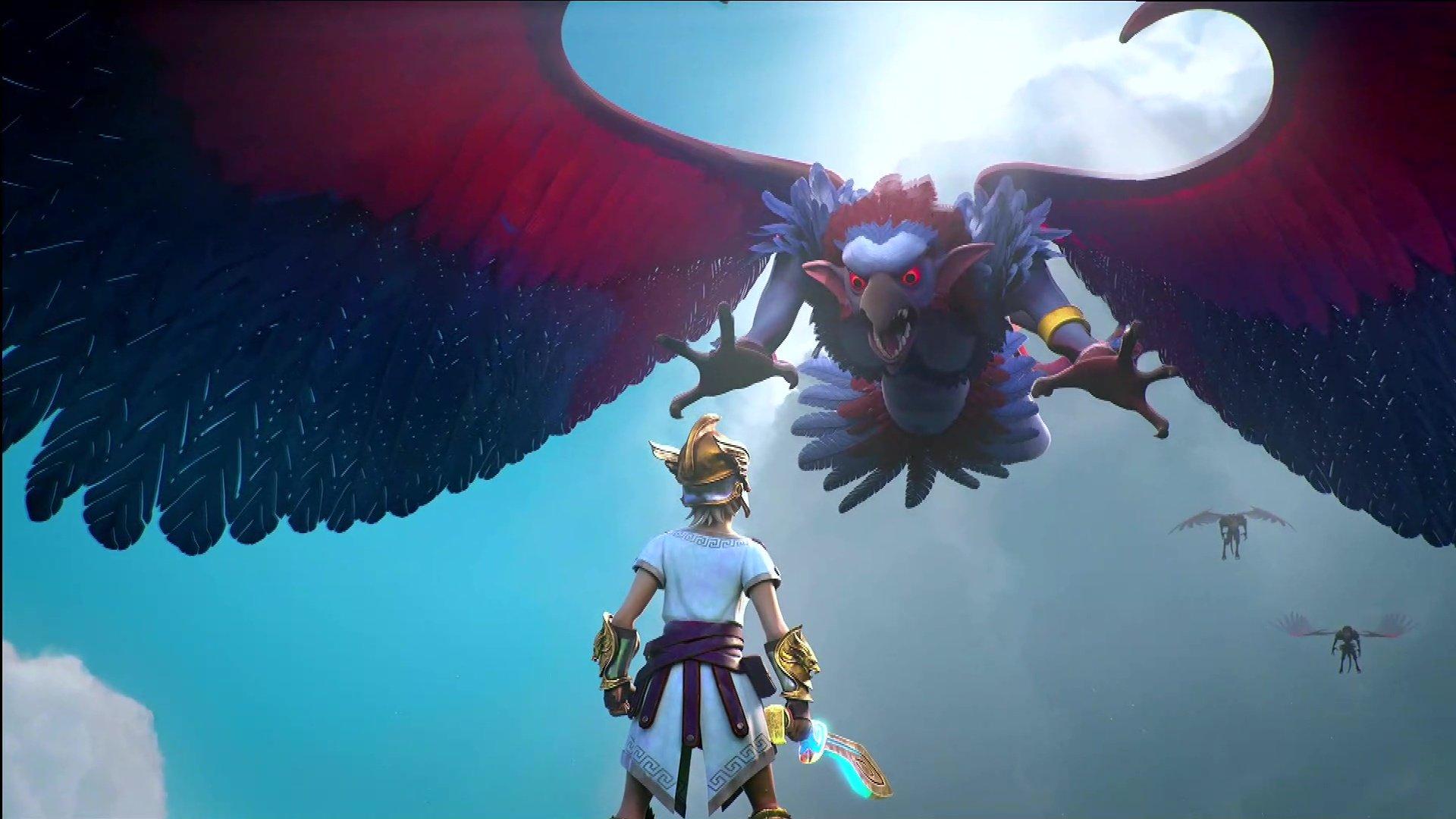 Gods & Monsters E3 2019 Ubisoft
