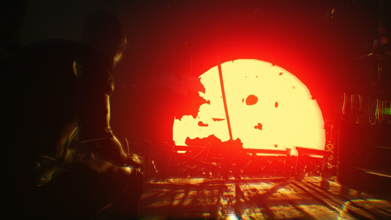 Layers of Fear 2 Sunrise