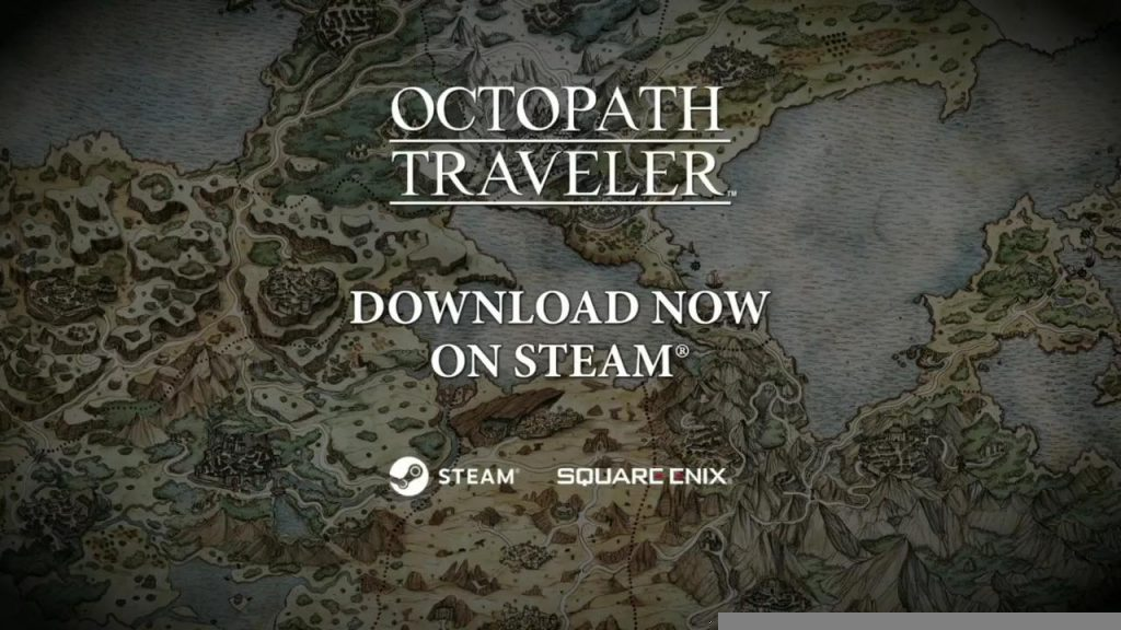 Octopath Traveler PC Release E3 2019