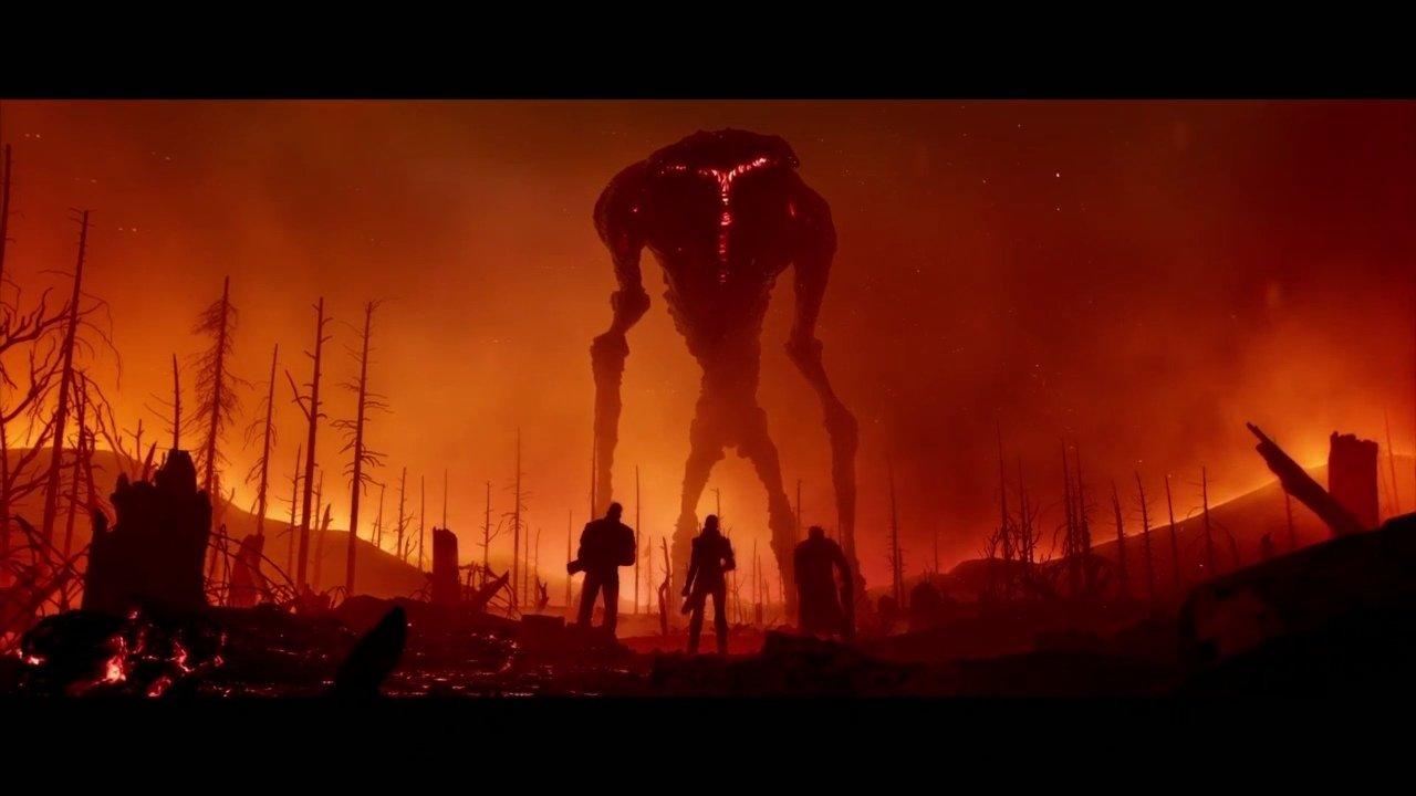 Outriders E3 2019 Trailer