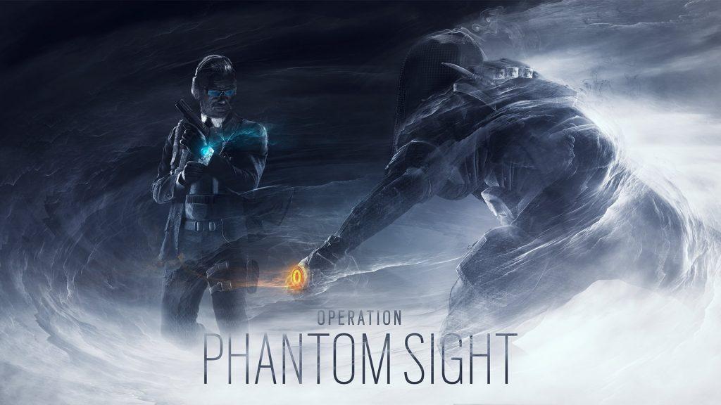 Operation Phantom Sight E3 Ubisoft 2019