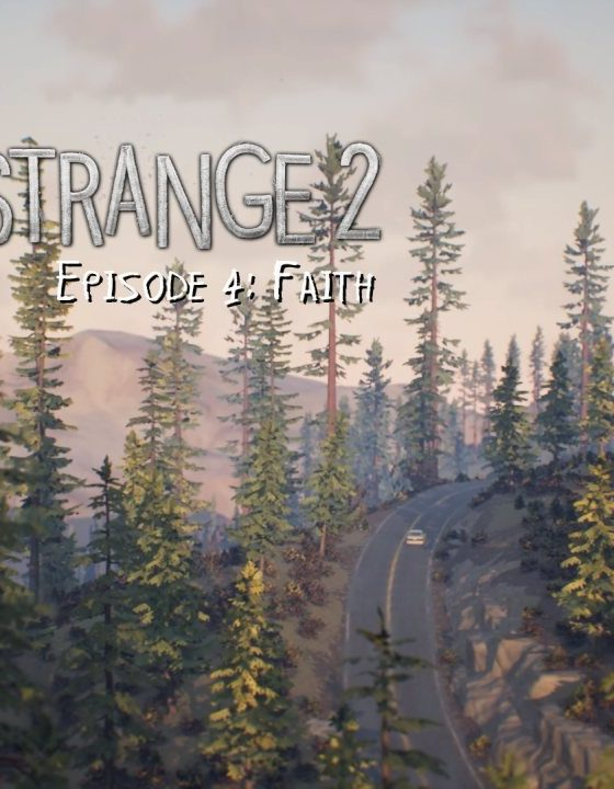Life is Strange 2 Episode 4 Title Screen