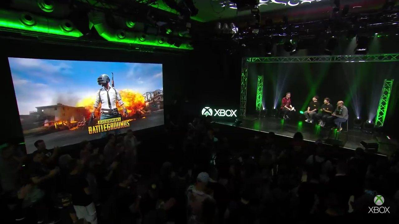 Inside Xbox Gamescom 2019