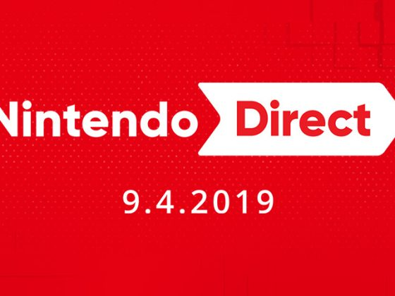 Nintendo Direct Presentation