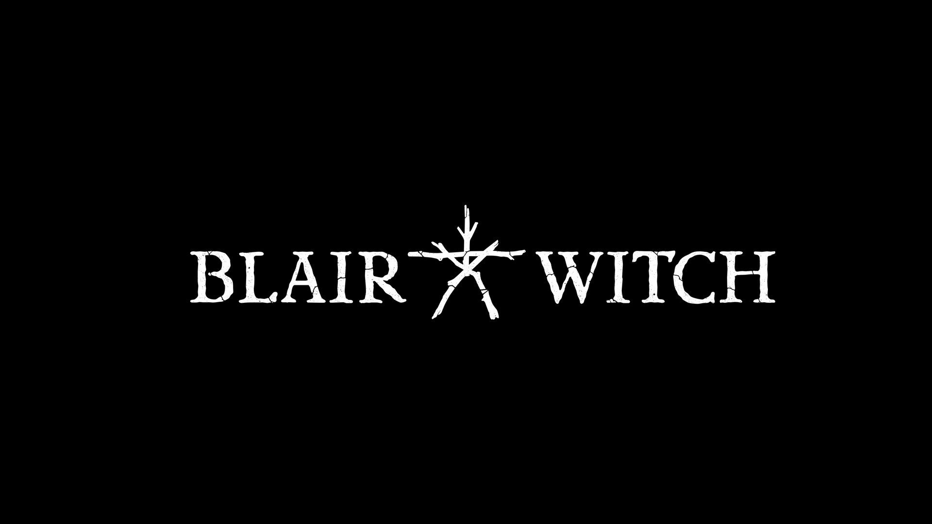Blair Witch Title