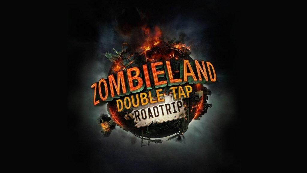 Zombieland Double Tap Title Screen