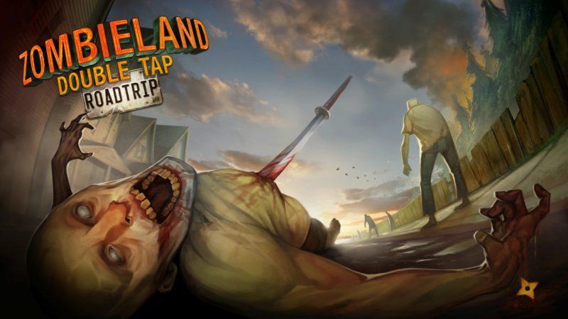 Zombieland Loading Screen