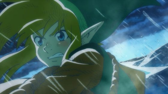 Link in a Storm