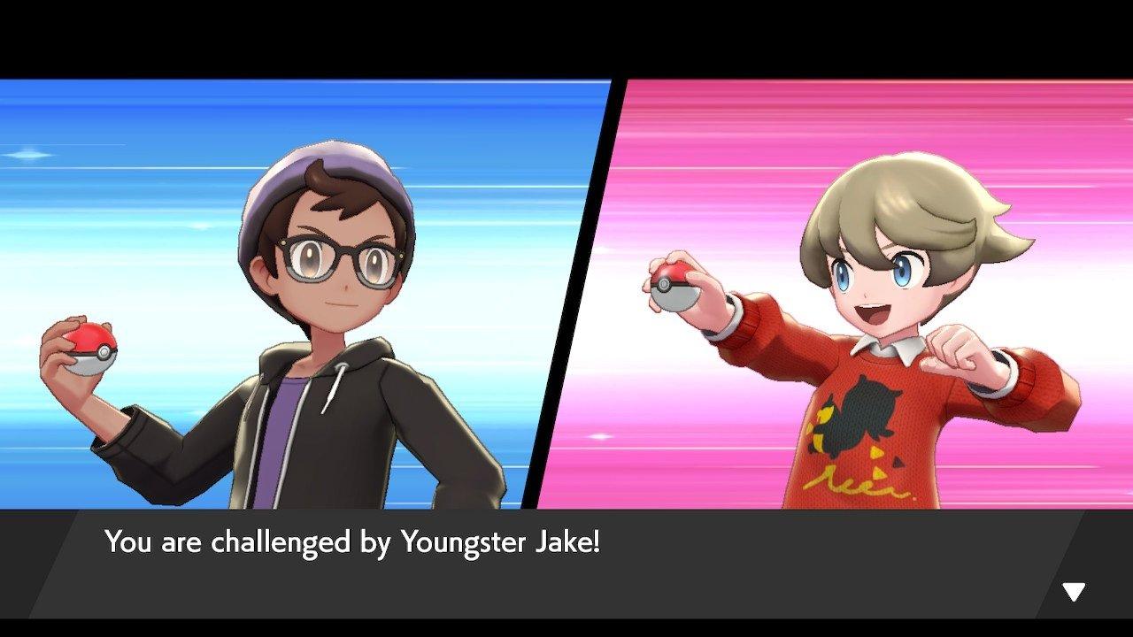 Pokemon Battle Challenge