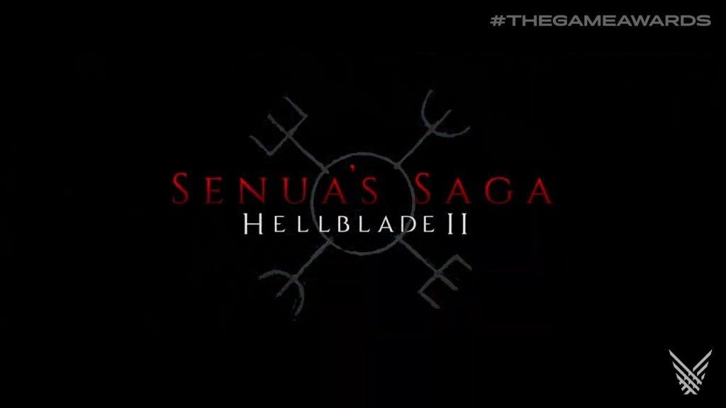 Senuas Saga Hellblade 2