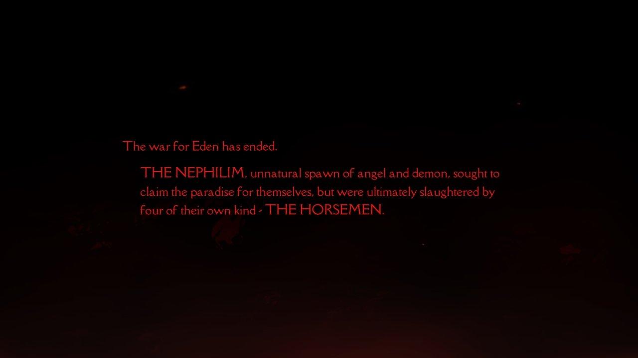 Darksiders Genesis Nephilim