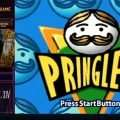 SGDQ 2020 Pringles the Video Game