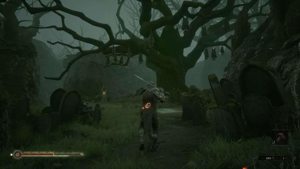 Fallgrim Bat Tree