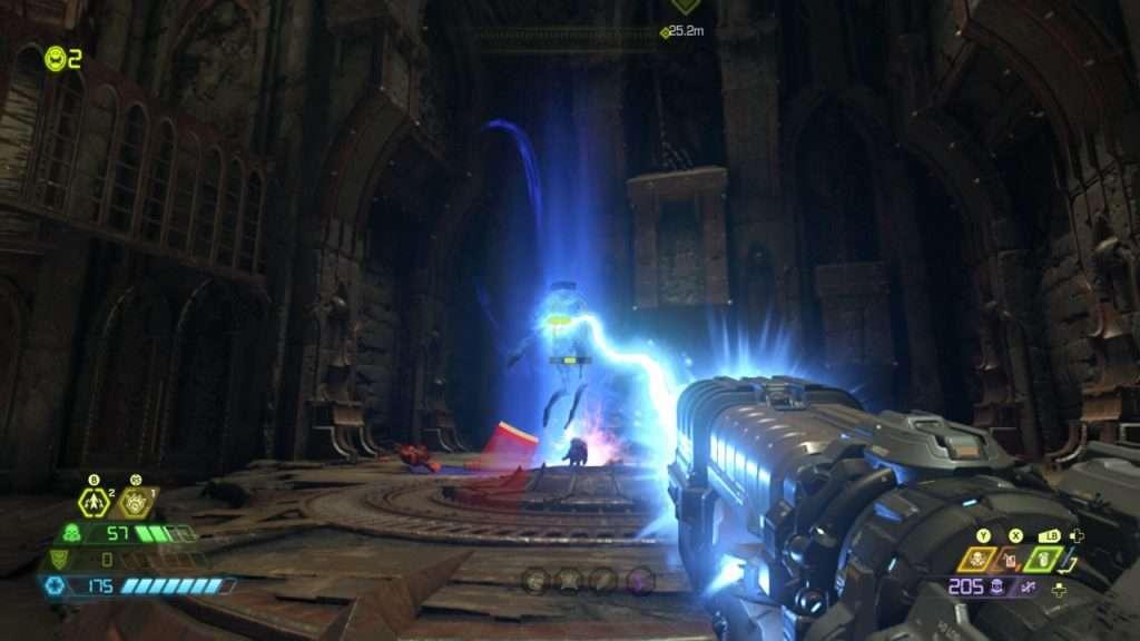 Doom Eternal Spirit Weakness