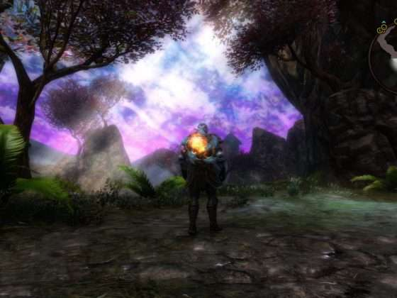 Kingdoms of Amalur Cave