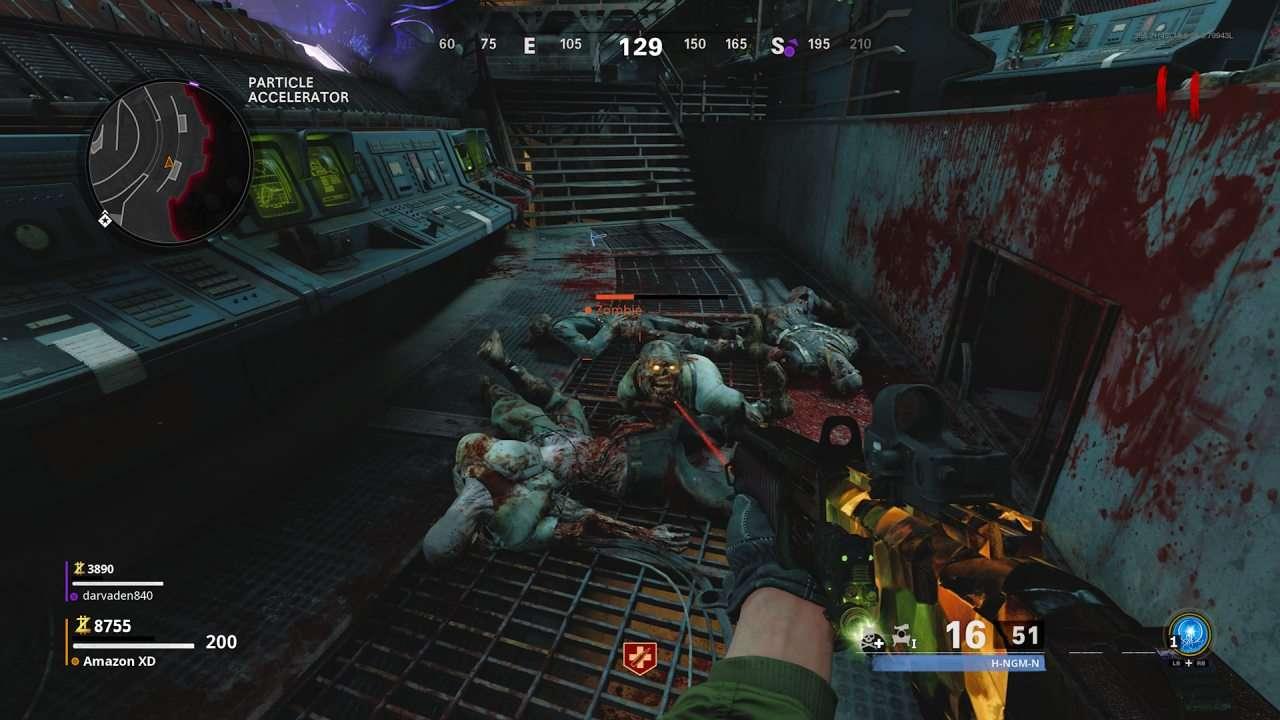 Black Ops Cold War Crawler