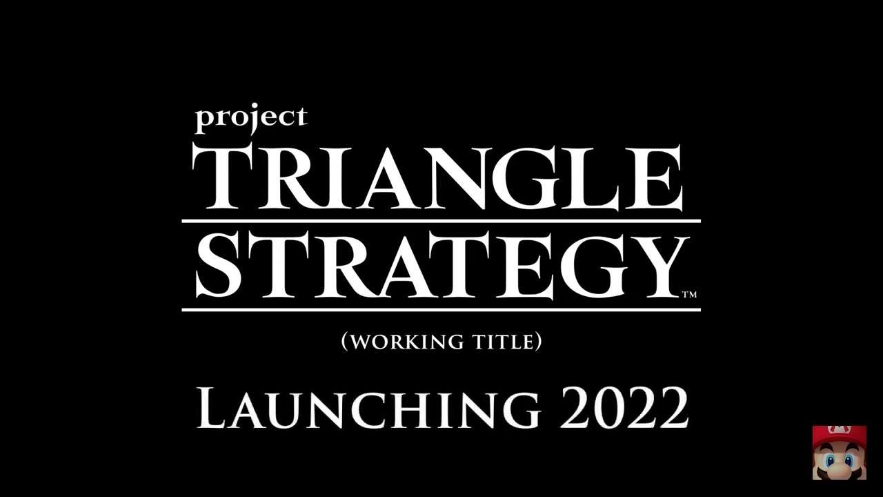 Project Triangle Strategy February Nintendo Direct
