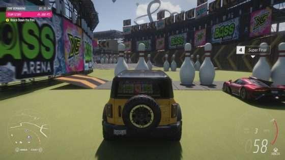 Forza Horizon 5 Map Editor