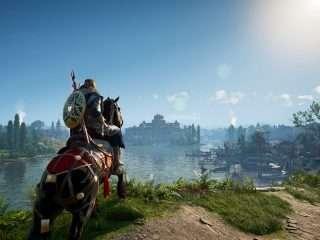 Assassin's Creed Valhalla Siege of Paris DLC